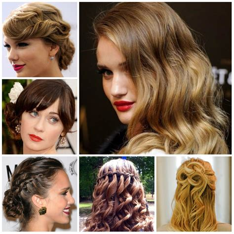 Hairstyles For Hair For Teenagers by Prom Hairstyles For Teenagers New Haircuts To Try For
