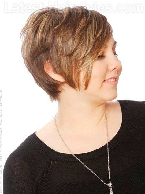 pixie haircutd with short neckline pixie haircut long bangs the best short hairstyles for