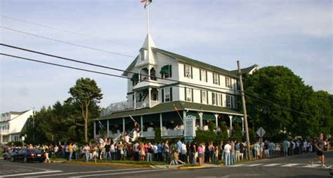 parker house sea girt the parker house jumps the shark hobokenland