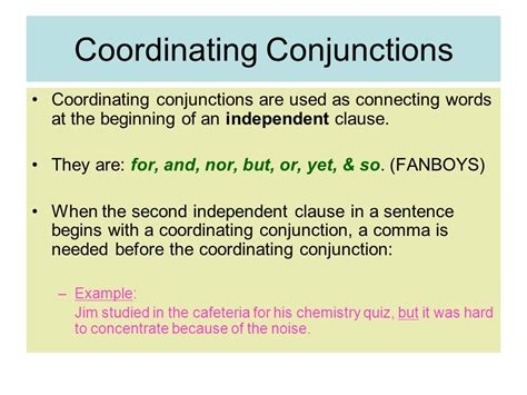 independent dependent clauses ppt video online download