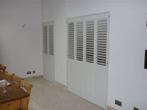 Plantation Shutter Room Divider by Manchester Plantation Shutters Quality Shutters Discount
