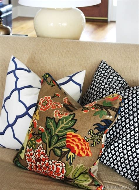 Chiang Mai Pillow by Chiang Mai Lorri Dyner Design