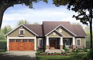 Craftsman House Plans With Basement Home And Garden Craftsman House Plans