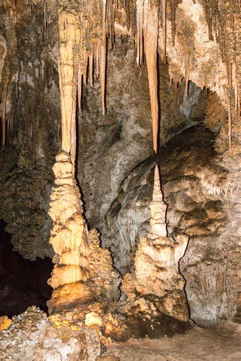 carlsbad caverns  wyoming adventure