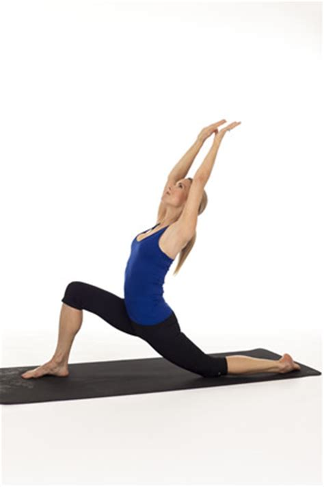 Yoga For Pelvic Floor by Reduce Belly Bloat With 3 Easy Yoga Moves Active
