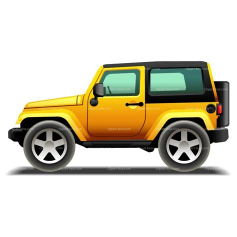 cartoon jeep image gallery jeep cartoon clip art