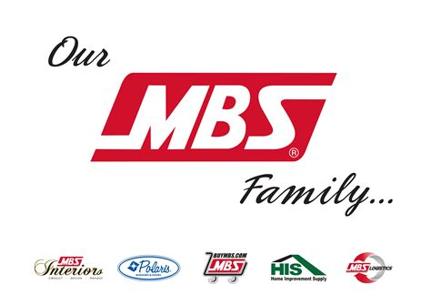 mbs ford west about modern builders supply