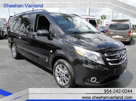 luxury minivan 2016 2016 mercedes benz metris explorer conversion luxury mini
