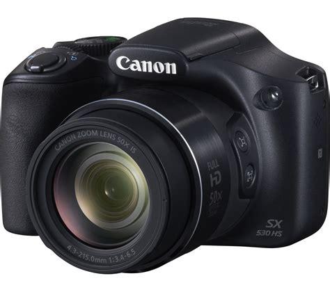 digital slr buy canon powershot sx530 hs bridge free delivery
