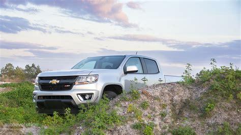 2015 Chevrolet Colorado Review 2015 Chevrolet Colorado Review Autoevolution