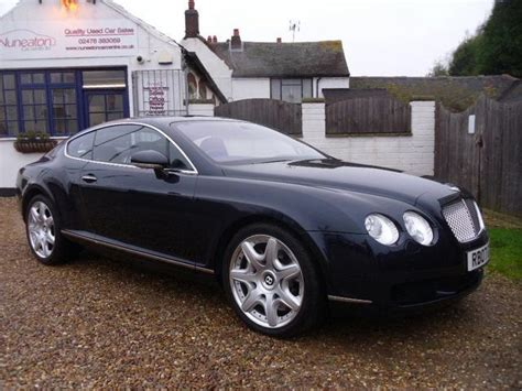 used bentley price bentley gt prices autos post