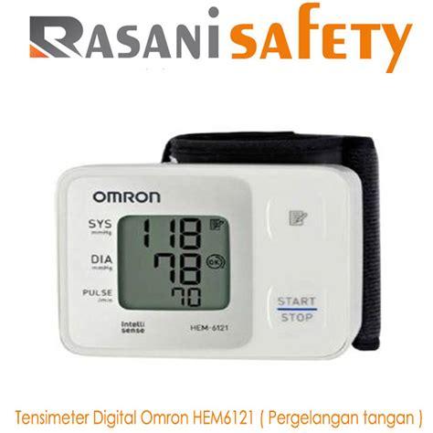 Tensimeter Digital Yang Bagus jual alat tensi darah murah daftar harga alat tensi darah
