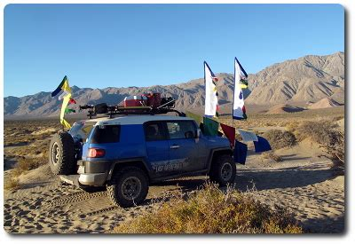 prayer flags overland adventures   road