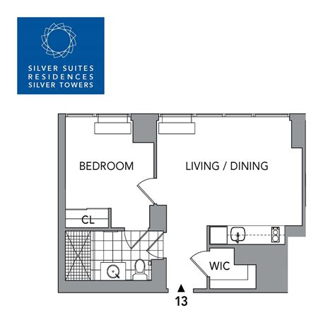 Silver Towers Floor Plans by Silver Towers Floor Plans Gurus Floor