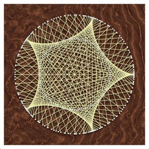 Geometric String - 82 best string and geometric inspiration images on