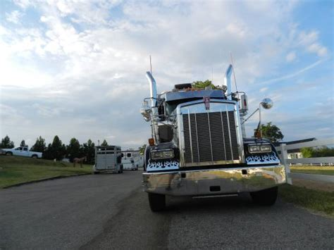 w9 kenworth for sale kenworth w9 toterhome rv cer