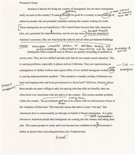 Writing A Persuasive Essay by How To How To Write A Persuasive Essays