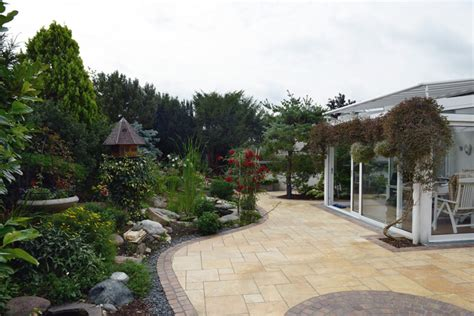 Moderne Gartenanlagen moderne gartenanlage wir bauen ihre gartenanlage