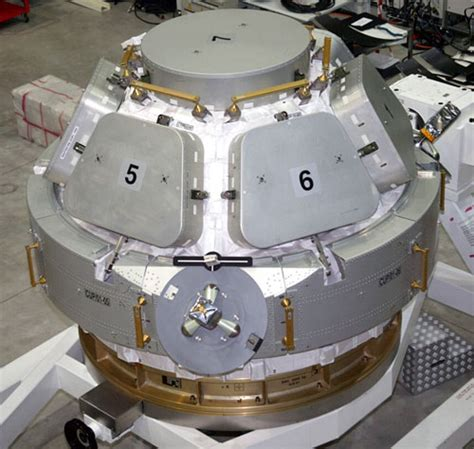 cupola module nasa windows on the universe