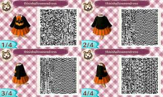 animal crossing halloween costumes animal crossing new leaf qr codes getting some halloween