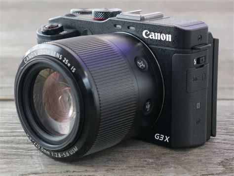 canon powershot reviews canon powershot g3x review cameralabs