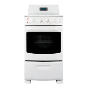 home depot electric stove top summit appliance 20 in 2 62 cu ft electric range in