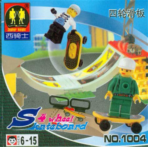 Lego Bootleg Skateboard reasonably blogged friday fail 4 wheel skateboard