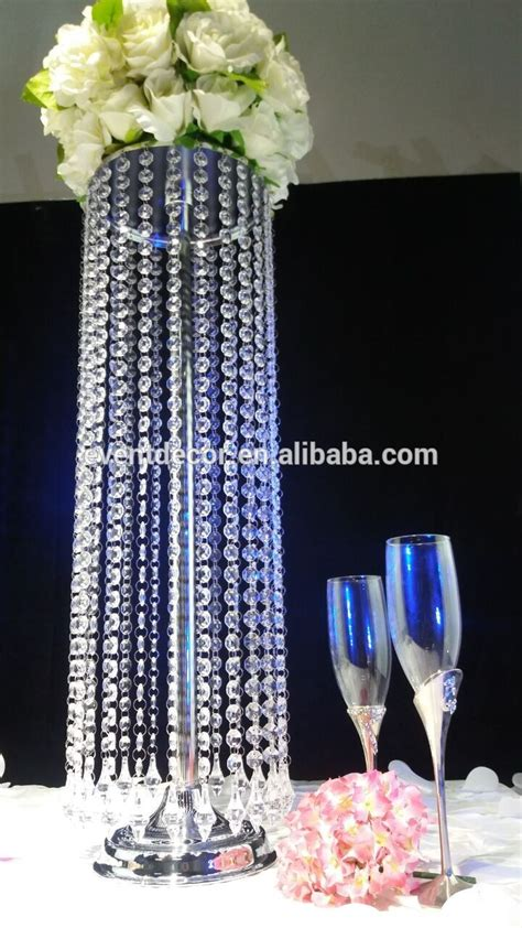 Wholesale Crystal Chandelier Table Centerpieces For Event Wholesale Centerpieces For Tables