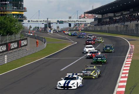 Gran Turismo Tracks by Gran Turismo Sport Test Sportsgeistwertung Und Sport