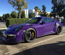 purple porsche 911 best 20 porsche 991 gt3 rs ideas on pinterest porsche