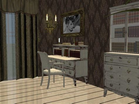i love lucy living room mod the sims shabby chic antique i love lucy livingroom
