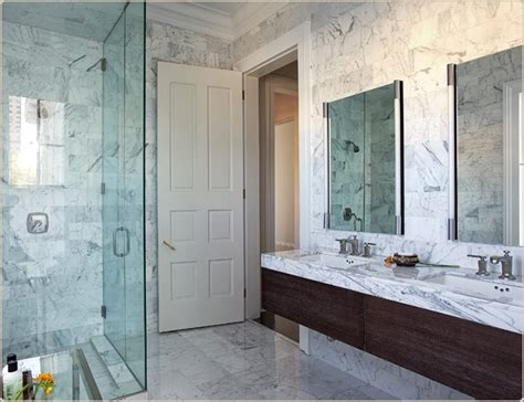 full tile bathroom 7 best images about white marble bathrooms on pinterest