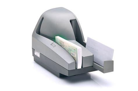 scan check teller capture check scanner tellerscan ts240 digital