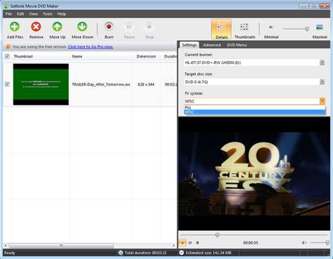 format dvd movie maker sothink dvd movie maker free download
