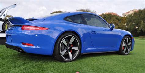 Porsche 911 Coupe by 2015 Porsche 911 Gts Club Coupe Usa