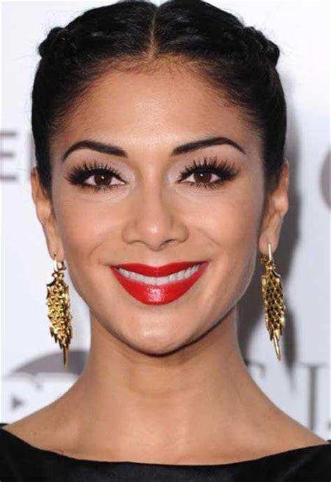 celebs fake hair female celebrities with fake hair best clip in hair