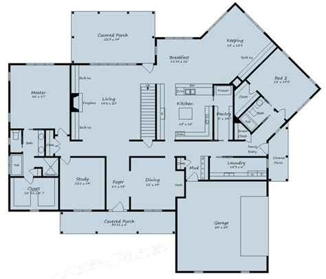floor plans 3000 square feet just over 3000 square feet house plans pinterest