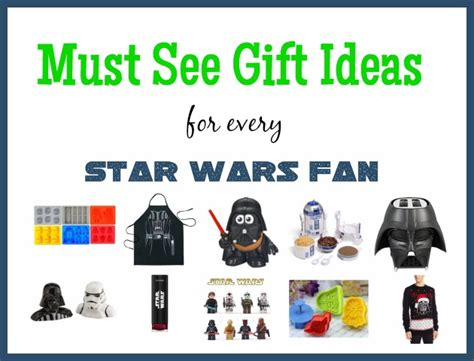 gift ideas for wars fans gift ideas for wars fans