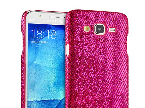 Hardcase Glitter Samsung J7 samsung galaxy j7 glitter plastic