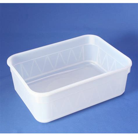 plastic food storage containers with lids 4ltr plastic food storage container with lids