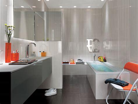 grey orange bathroom gray bathroom tiles interior design ideas