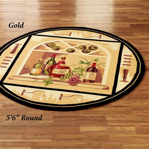 wine rugs for kitchen wine bottle area rug