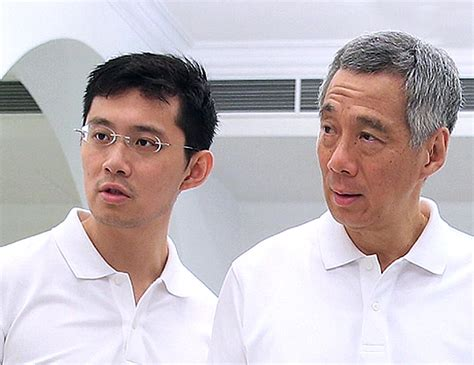 li xiuqi lee hsien loong barraged by allegations lee vows transparency asia times