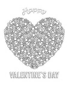 20 free printable valentines coloring pages page 9 of 20 nerdy mamma