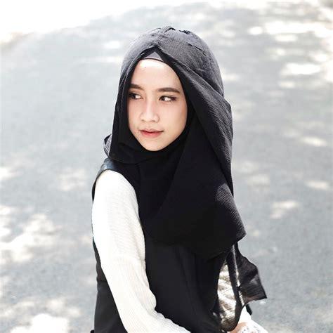Model Jilbab 10 model jilbab cantik ala selebgram jilbab instan