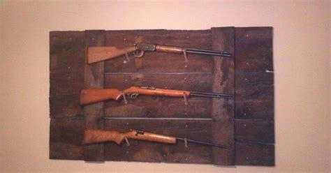 todds gun rack home sweet home pinterest