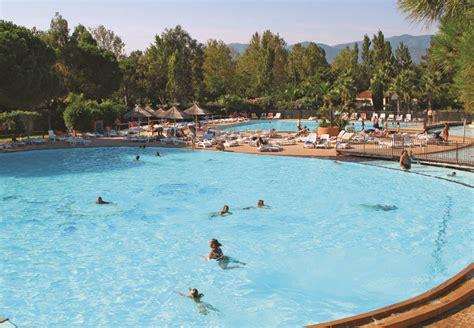 Location de vacances, Camping 4* Le Soleil à Argeles Sur Mer, Pyrenees Orientales