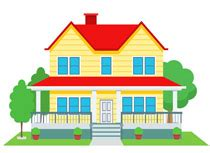 free clipart house house free home clipart clip pictures graphics