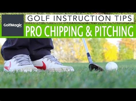 better golf swing tips michael breed putting setup and grip for success golf