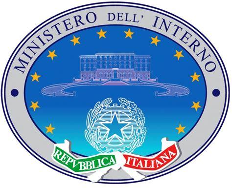 interno test italiano manutenzione straordinaria al sito ministero dell